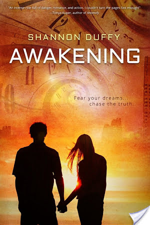 Awakening by Shannon Duffy- ARC Review