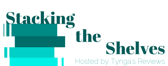 Stacking the Shelves Canva