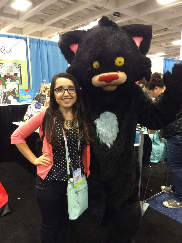 Me & Bad Kitty!