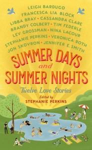 summer days summer nights