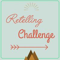 Retelling Challenge Button