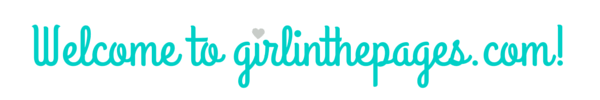 Welcome to girlinthepages.com!(1)(1)