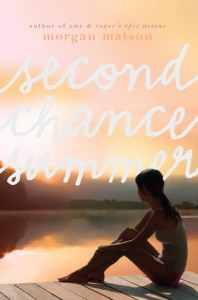 Second Chance Summer by Morgan Matson- Review