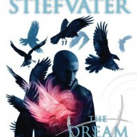 The Dream Thieves by Maggie Stiefvater- Review