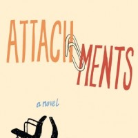 Attachments by Rainbow Rowell- Review