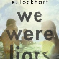 We Were Liars by E. Lockhart- Review