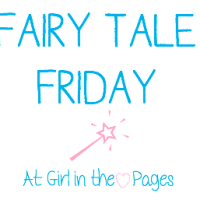 Fairy Tale Friday: Cinderella