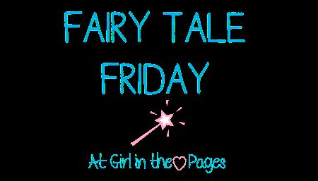 FairyTaleFridayLogo