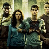 The Maze Runner Film Thoughts- Why Thomas is My New Favorite Protagonist