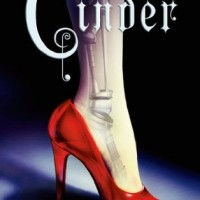 Cinder by Marissa Meyer, Review
