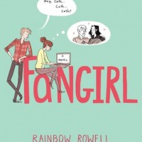 Why you should be fangirling over Fangirl by Rainbow Rowell- Review