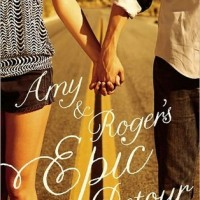 Amy & Roger's Epic Detour by Morgan Matson- Review