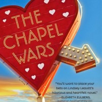 The Chapel Wars by Lindsey Leavitt- Review