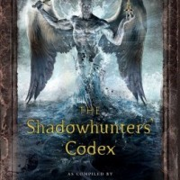 The Shadowhunter's Codex by Cassandra Clare and Joshua Lewis- Mini Review