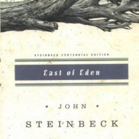 East of Eden by John Steinbeck- Review