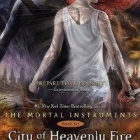 City of Heavenly Fire by Cassandra Clare-Review