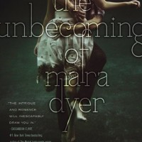 The Unbecoming of Mara Dyer- Review