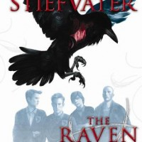 The Raven Boys by Maggie Stiefvater- Review in Which I Rave About Everything in this Book