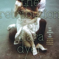 The Retribution of Mara Dyer by Michelle Hodkin- Review