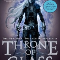 Throne of Glass by Sarah J Maas- Review