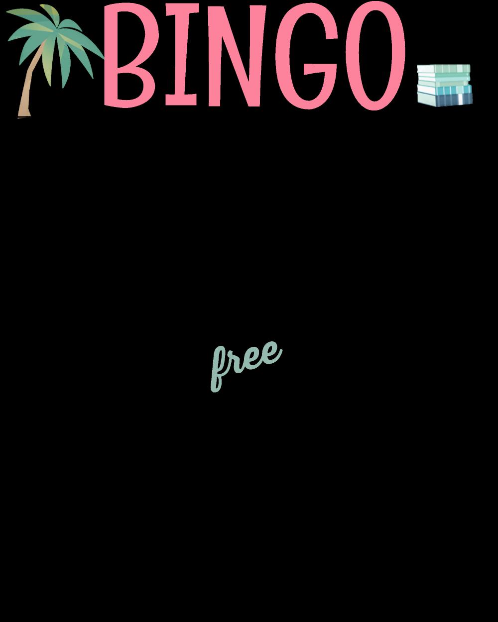 2015bookbingo
