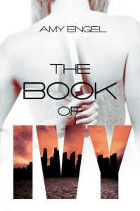 The Book of Ivy by Amy Engel- Review