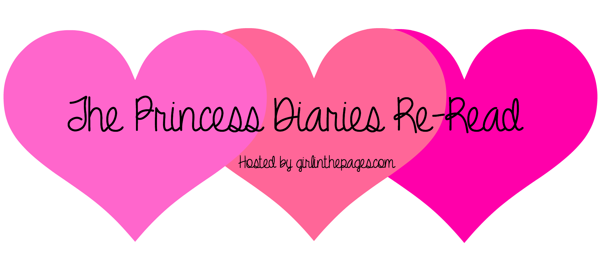 Princess Diaries Re-Read