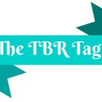 The TBR Tag!