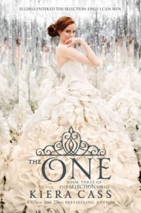 The One by Kiera Cass- Review