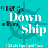 I Will Go Down With My Ship: Second Edition