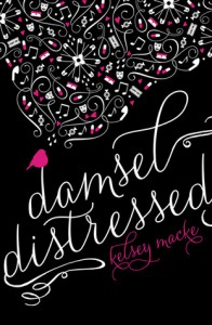Damsel Distressed by Kelsey Macke | Review