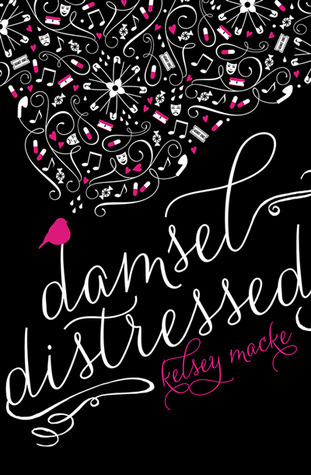damseldistressed