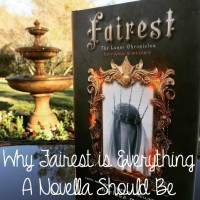 5 Reasons Why Fairest is Everything a Novella Should Be