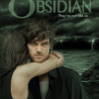 Summer Reading Series 2013: Obsidian