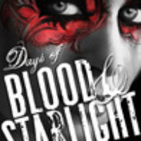 Days of Blood and Starlight by Laini Taylor Review