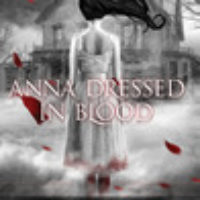 Summer Reading Series 2013: Anna Dressed in Blood