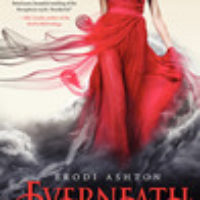 Summer Reading Series 2013: Everneath