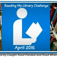 #ReadingMyLibrary Challenge: Week One Update