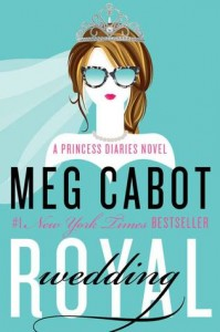 Royal Wedding by Meg Cabot | ARC Review