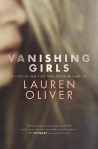 Vanishing Girls by Lauren Oliver | Review