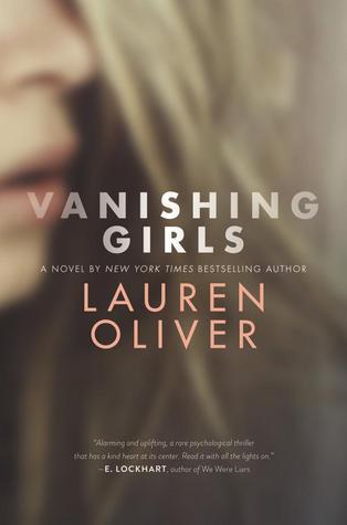 vanishinggirls
