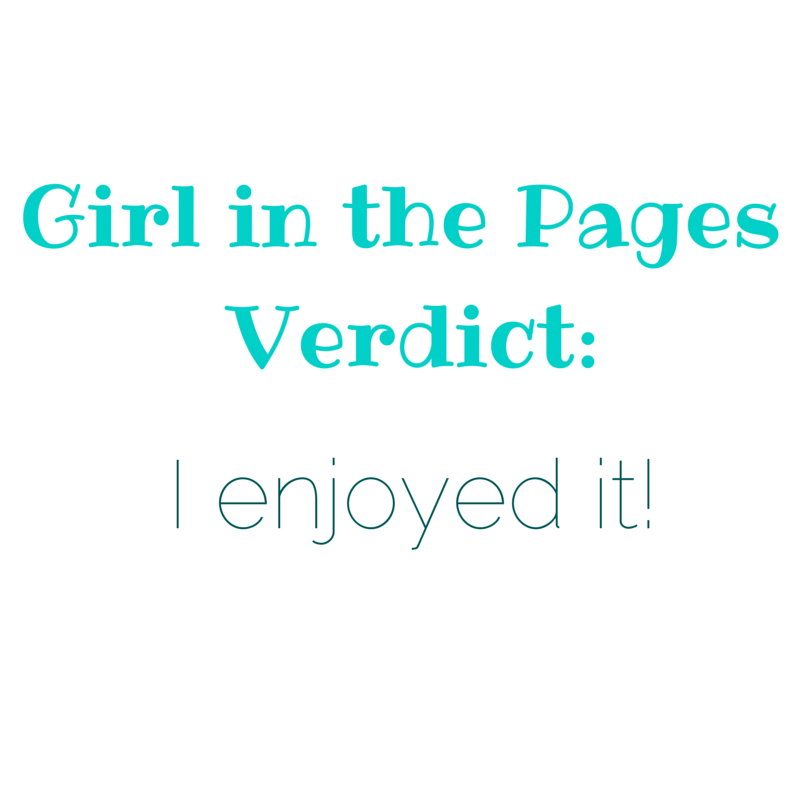 Verdict Canva- Enjoyed it