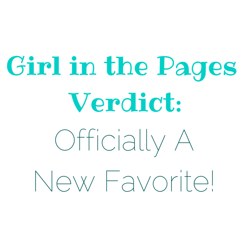 Verdict Canva- New Favorite
