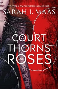 A Court of Thorns and Roses by Sarah J Maas | Review