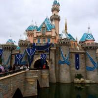 Tinkerbell 10K Run at the Disneyland Resort