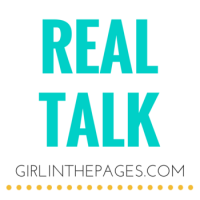 Real Talk: Book Pushing