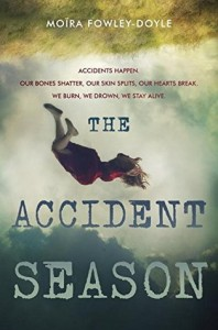 The Accident Season by Moira Fowley-Doyle | ARC Review