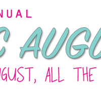 ARC August Recap: When Life Happens