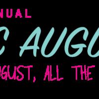 ARC August Recap: When Life Happens
