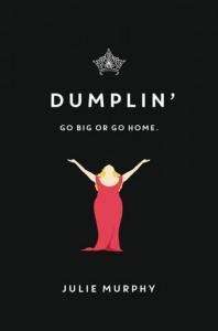 Dumplin' by Julie Murphy | ARC Review